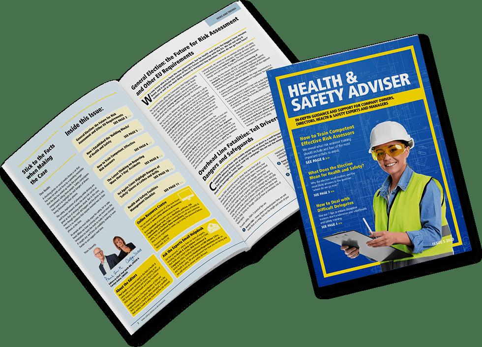HSA Publication